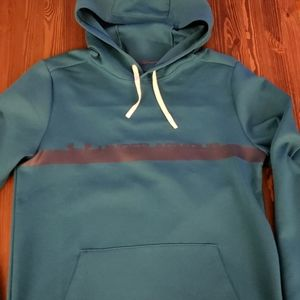 Under armour Unstoppable hooded sweatshirt